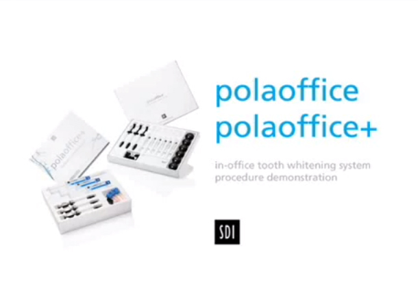 Pola Office and Pola Office+ Procedure