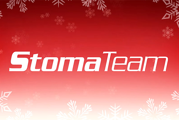 StomaTeam – Pour Féliciter 2016